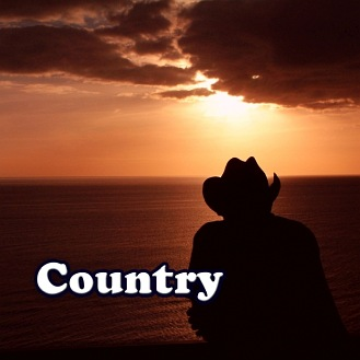 1-PACK: Country (CD)