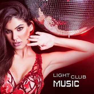 MusicDays - Light Club Music (CD)