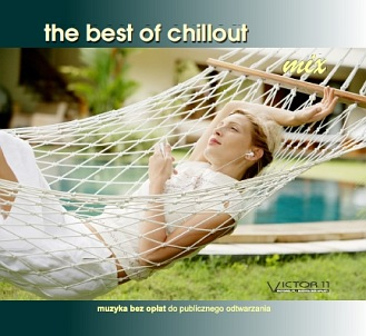 The Best Of Chillout (CD)