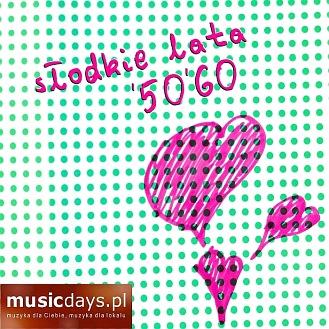 MULTIMEDIA - Słodkie Lata '50'60 - 10 MP3