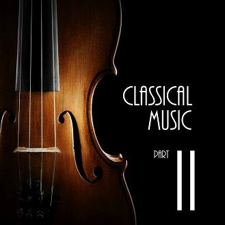 1 album - Classical Music II (MP3 do pobrania)