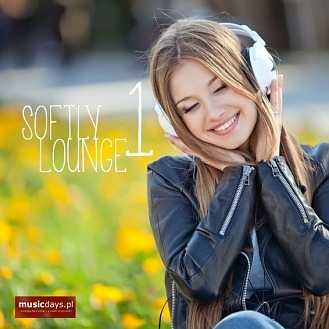 1-PACK: Softly Lounge 1 (CD)