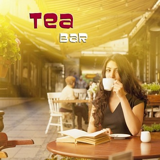 1-PACK: Tea Bar (CD)