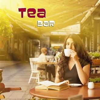 1 album - Tea Bar (CD)