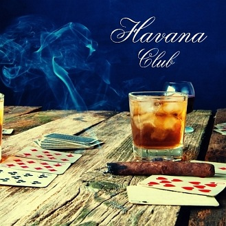 1-PACK: Havana Club (CD)