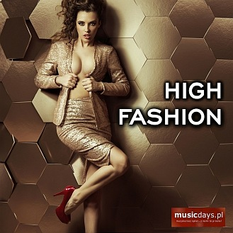 MusicDays - High Fashion (CD)