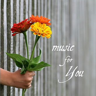 1-PACK: Music For You (CD) - CC