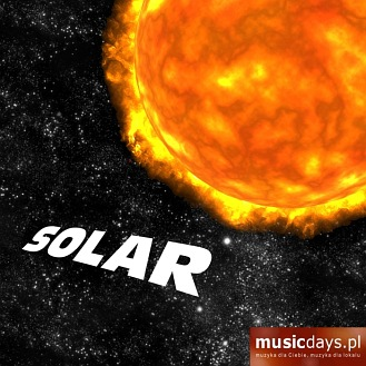 MusicDays - Solar (CD)