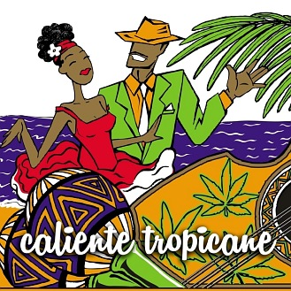 1-PACK: Caliente Tropicane (MP3 do pobrania)