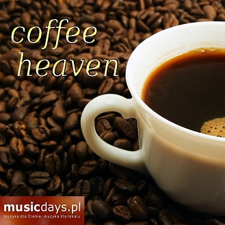 1 album - Coffee Heaven (CD)