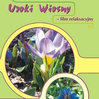 Uroki Wiosny - Film DVD