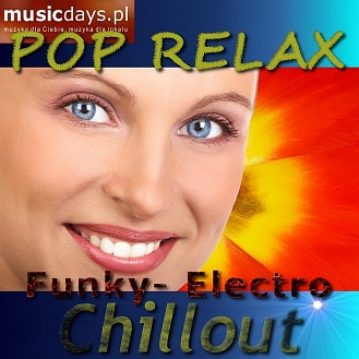 MusicDays - Pop Relax (CD)