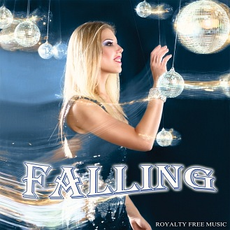 MusicDays - Falling (CD)