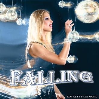 MusicDays - Falling (CD)