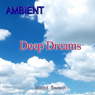 1-PACK: Deep Dreams (CD)