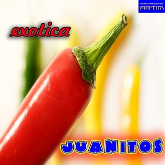 CC - MusicDays - Exotica (CD)