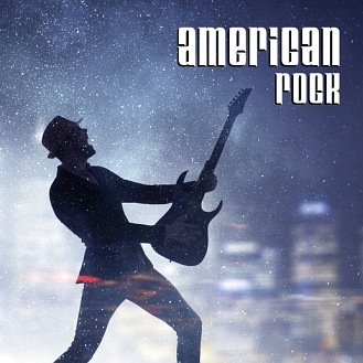 1-PACK: American Rock (CD)