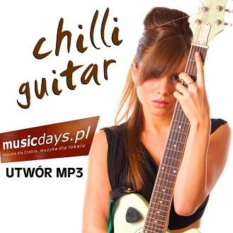 MULTIMEDIA - Chilli Guitar - 07 MP3