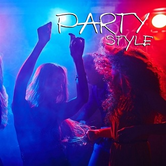 1-PACK: Party Style (MP3 do pobrania)