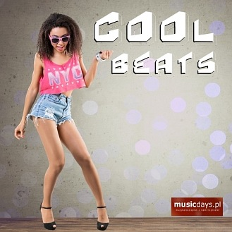 MusicDays - Cool Beats (CD)