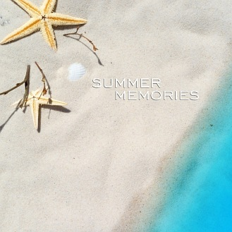 1-PACK: Summer Memories (CD) - CC