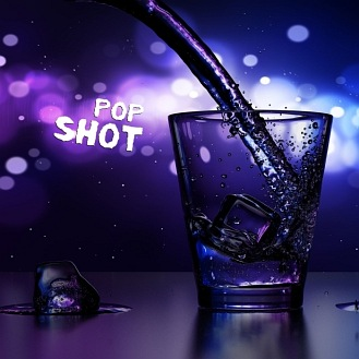 1-PACK: Pop Shot (CD) - CC
