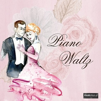 MusicDays - Piano Waltz (CD)