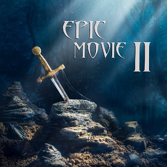 MusicDays - Epic Movie 2 (CD)