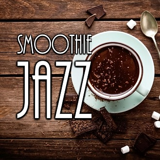 1-PACK: Smoothie Jazz (CD)