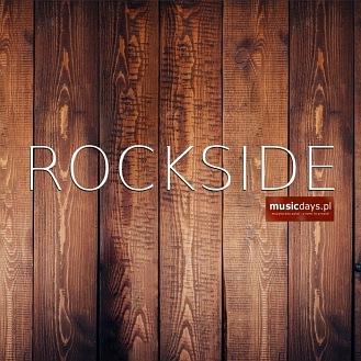 CC - MusicDays - Rockside (CD)