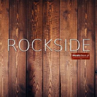 1-PACK: Rockside (CD) - CC