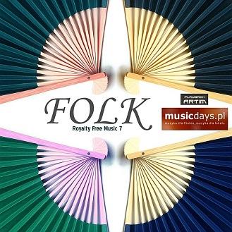 MULTIMEDIA - Folk Biesiada - 10 MP3