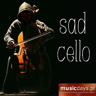Sad Cello (CD)