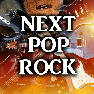 1-PACK: Next Pop Rock (CD)