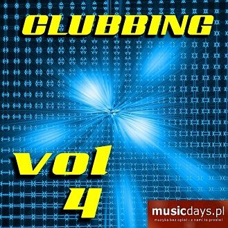 MusicDays - Clubbing vol. 4 (CD)