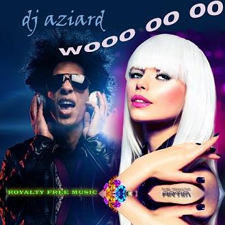1-PACK: Wooo oo oo (CD)