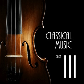 1-PACK: Classical Music III (MP3 do pobrania)