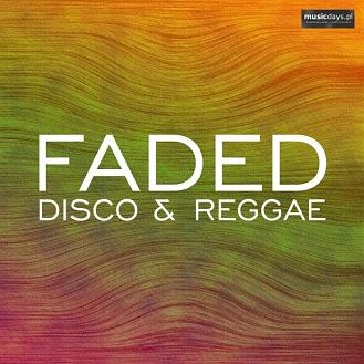 MusicDays - Faded Disco & Reggae (CD)