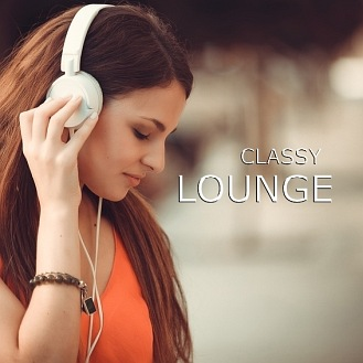 1-PACK: Classy Lounge (CD)