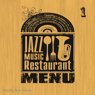 1-PACK: Jazz Restaur 1 (MP3 do pobrania) - CC