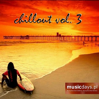 MusicDays - Chillout vol. 3 (CD)