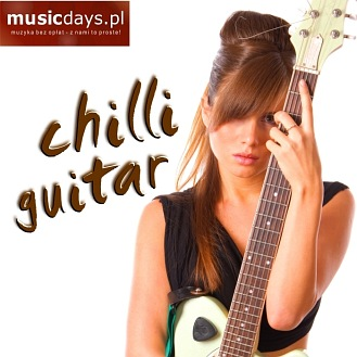 1-PACK: Chilli Guitar (CD)