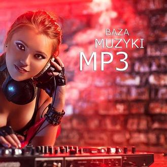 Baza muzyki MP3 (licencja 12 MIESIĘCY)