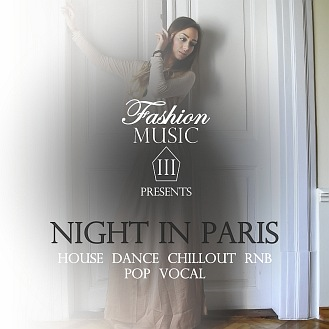 MusicDays - Night In Paris (CD)