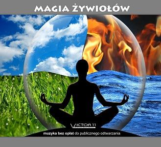 Magia Żywiołów (CD)