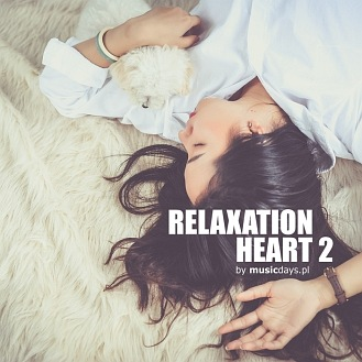 MULTIMEDIA - Relaxation Heart 2 - 10 MP3