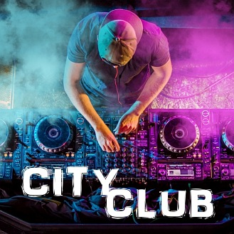MusicDays - City Club (CD)