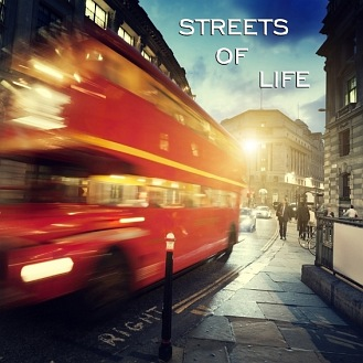 MULTIMEDIA - Streets Of Life
