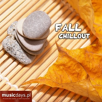 1 album - Fall Chillout (CD)