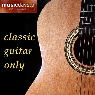 MULTIMEDIA - Classic Guitar Only - 14 MP3